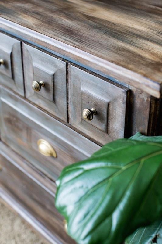 Faux Wood Painting Technique Sincereley Sara D
