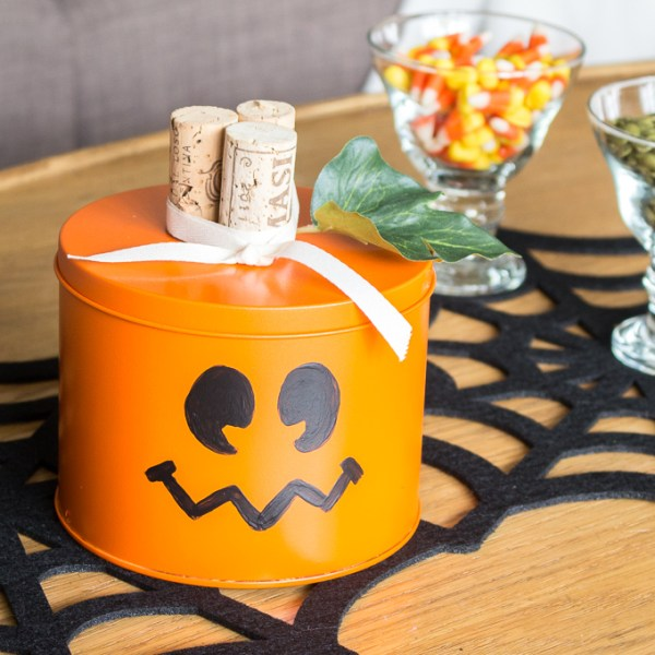Sustainmycrafthabit DIY Pumpkin Decor 2