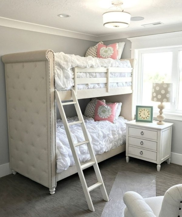 Friday Favorites Luxe Bunkbeds And Faux Brick