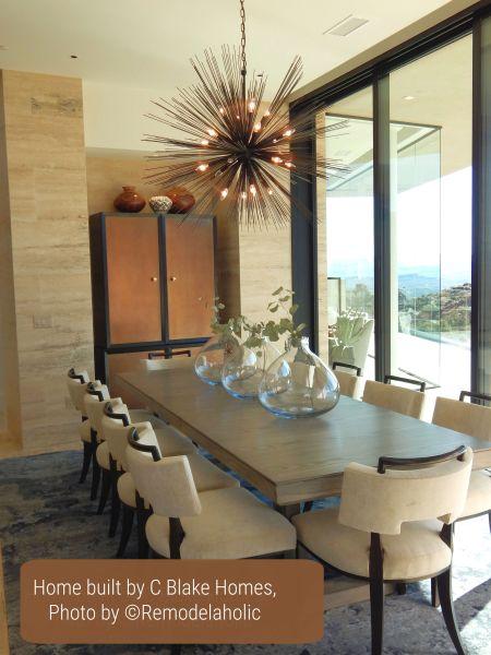Modern Dining Room C Blake Homes (34) (1) (1)