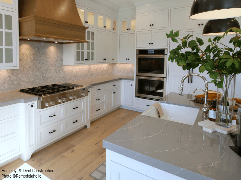 Remodelaholic | Get This Look: Traditional Farmhouse Kitchen