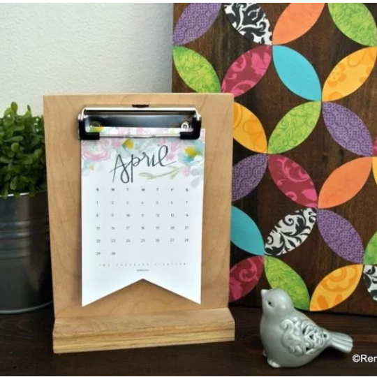 Colorful Printables For Spring And Year Round Decorating