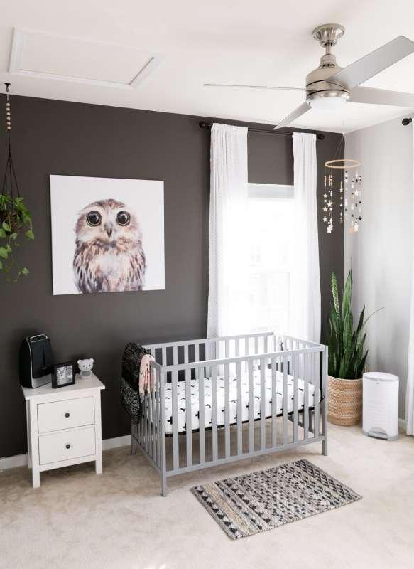 Nursery 8