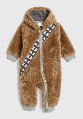 Chewy Suit