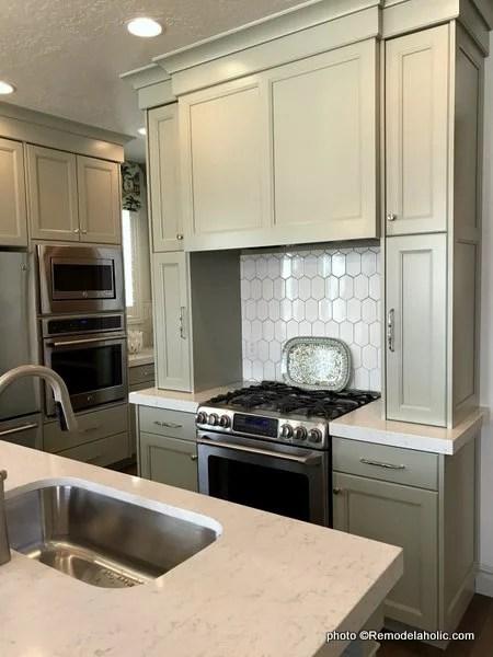 40 beautiful kitchens with gray kitchen