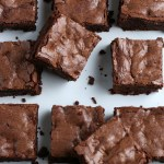 Delicious! Try This Easy Brownie Recipe Today! From Remodelaholic