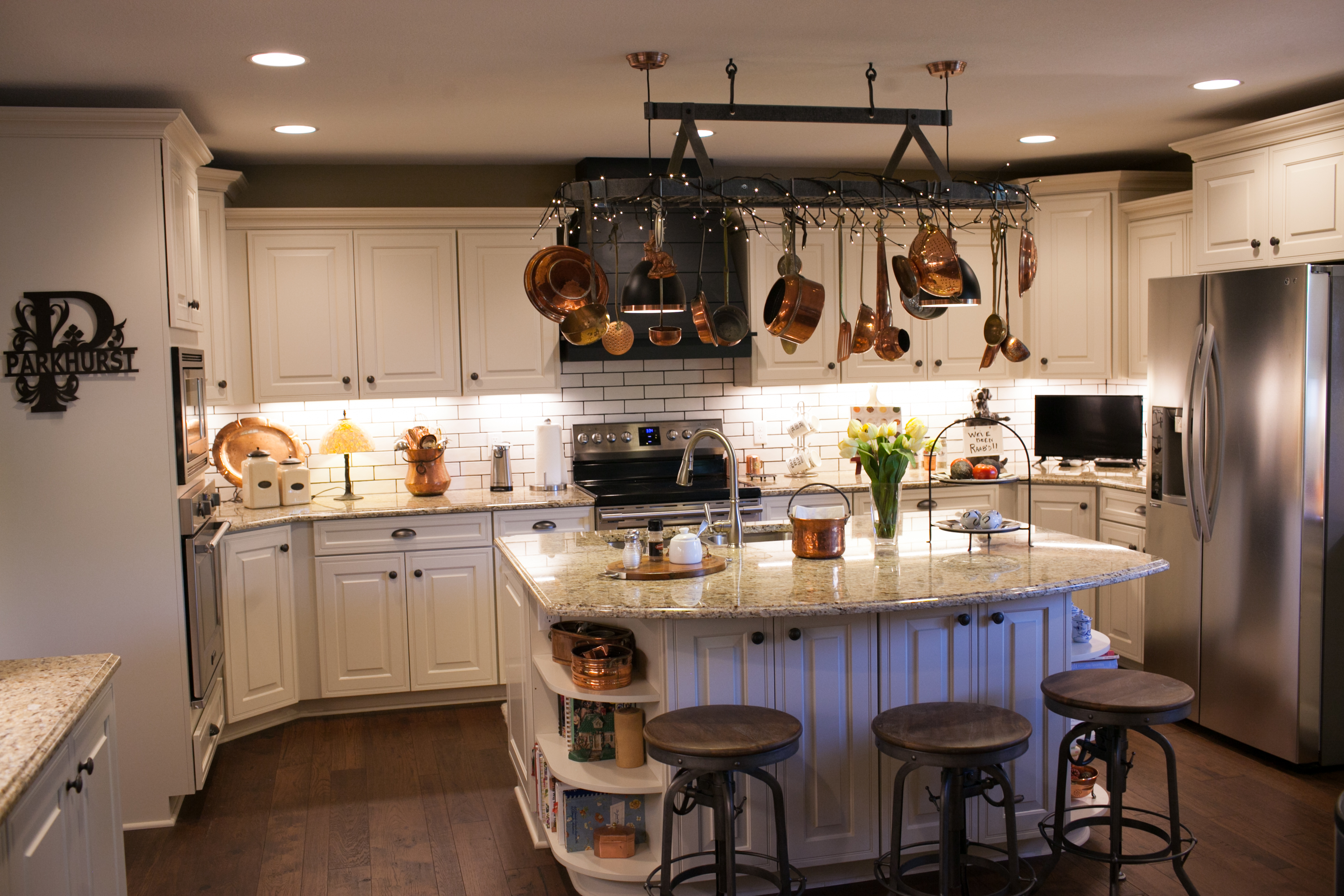 kitchen remodeling services in wichita, ks | pinnacle homes