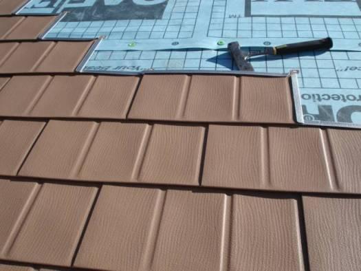 metal-shingles-installation-close-up