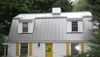 Corrugated Metal Roofing vs  Standing Seam – Pros & Cons