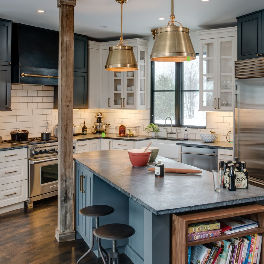 top 15 diy kitchen design ideas and costs home improvement advice
