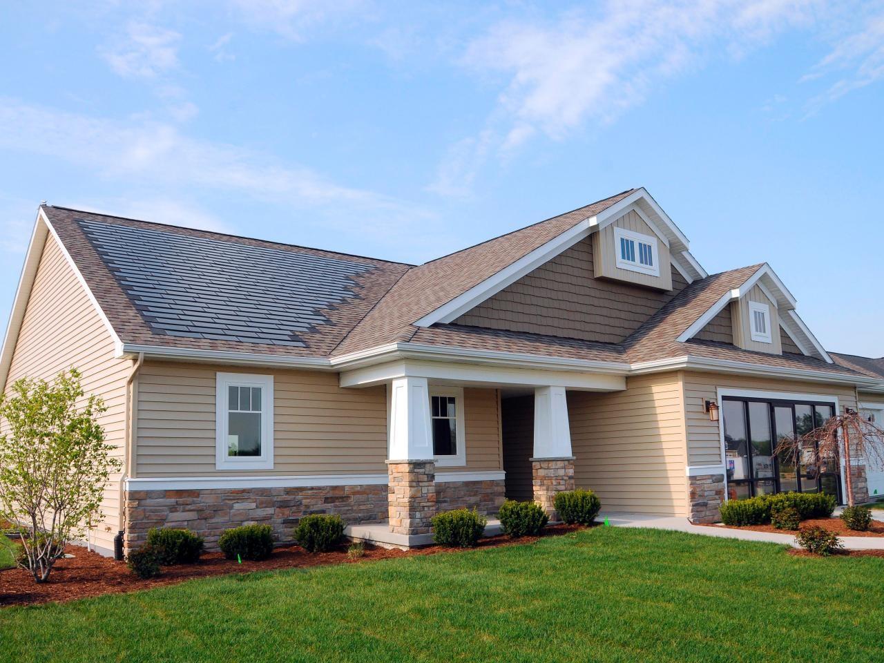 Tesla Solar Roof Vs Apollo And Dow Solar Shingles Home