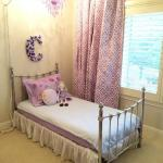 Cora's DIY big Girl Pillow Sham
