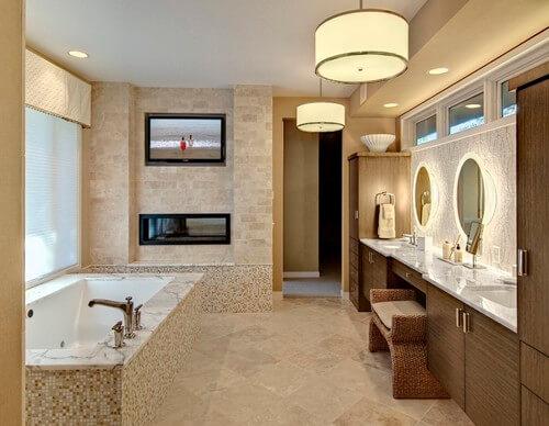 High-Tech Bathroom Accessories