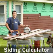 Siding Estimator