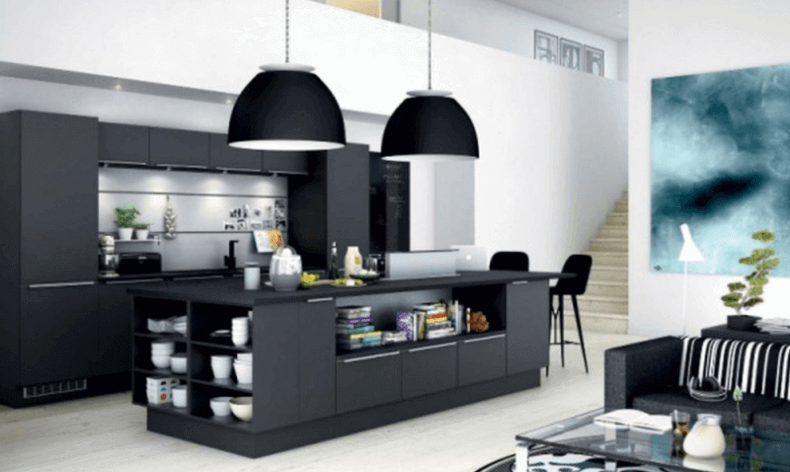 Kitchen Island Design Ideas Remodeling Cost Calculator