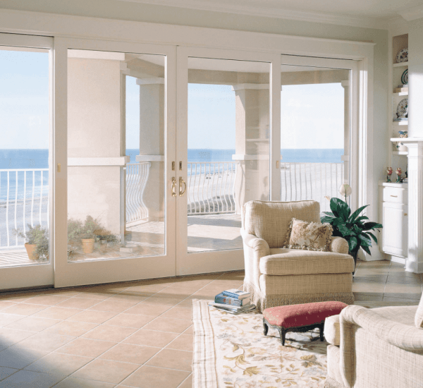 Andersen Replacement windows 400 Series