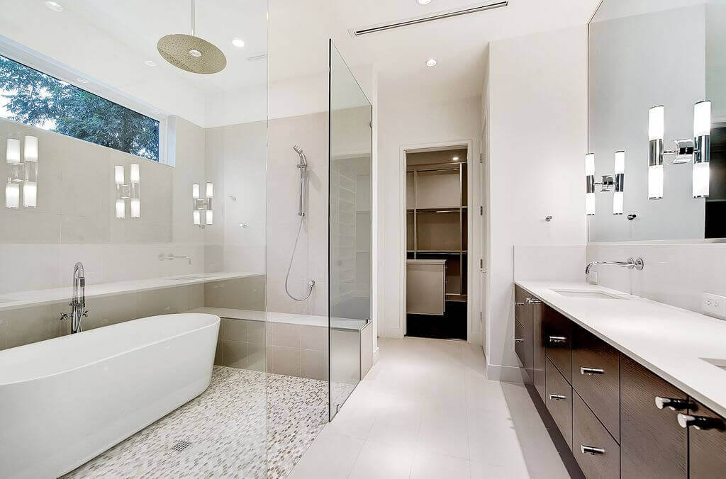 7 Bathroom Remodel Mistakes To Avoid In 2019 - Remodeling ... on Small Bathroom Remodel Ideas 2019  id=86007
