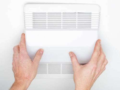 How To Choose A Bathroom Vent Fan - Remodeling Cost Calculator
