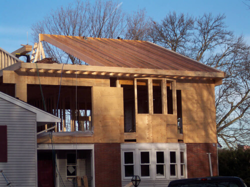 Cost of Building Home Additions
