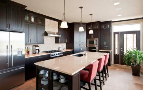 Cost to replace kitchen countertops