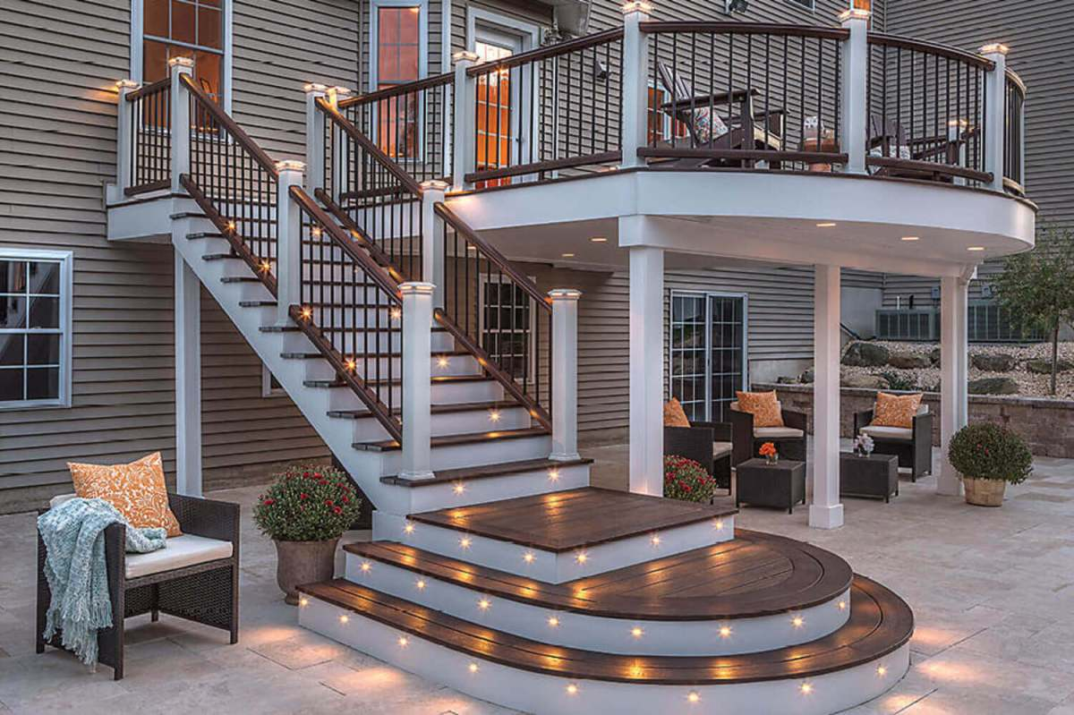 Deck Cost Calculator Estimate Decking Prices For 2020 Remodeling Cost Calculator