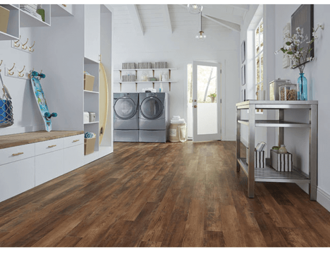 Cost of vinyl flooring