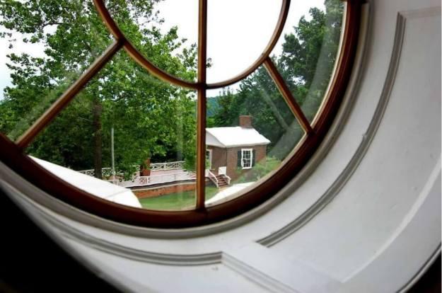 Domed Skylight Design