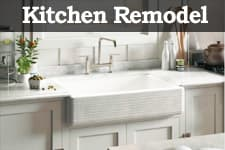 Get free kitchen quotes