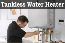 Get free water heater quotes