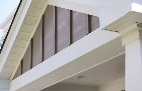 Cost for Hardie Board Trim