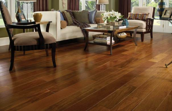 Cost of prefinished wood floors