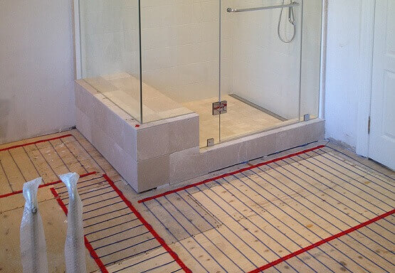 Surprising Radiant Floor Heating Cost Estimate The Price To Install Download Free Architecture Designs Embacsunscenecom