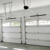 Insulated Garage Door Cost