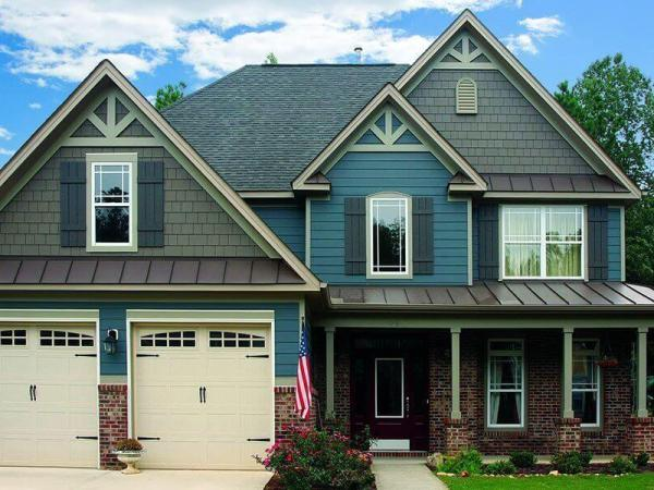 James Hardie Siding Cost