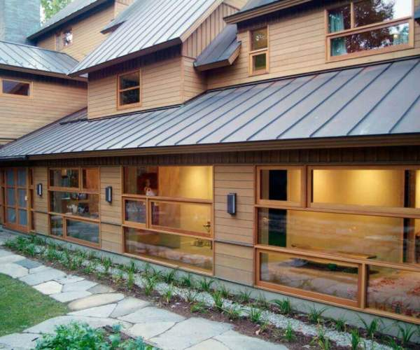 Remodeling Costs Guide: New Roof Installation
