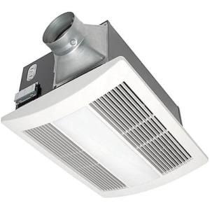 Panasonic Whisper Warm Heat Lamp and Fan