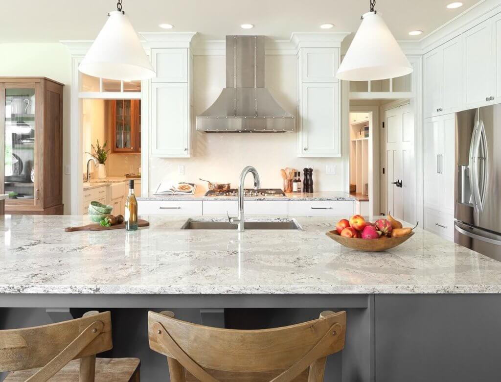 Remodeling Kitchen Ideas  Quartz Countertops