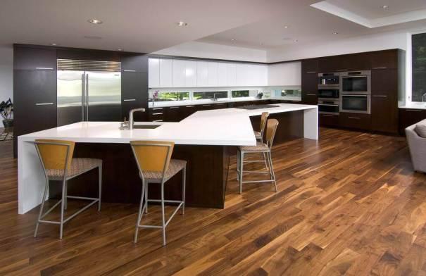 hardwood floor finishes