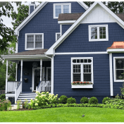 Siding Replacement Cost
