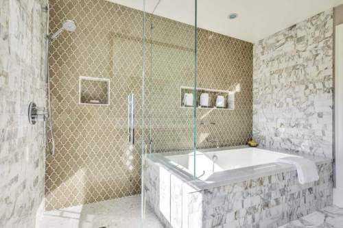 Marvelous Tile Installation Cost For A Bathroom Remodel Remodeling Download Free Architecture Designs Rallybritishbridgeorg