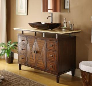 Verdana Bathroom Vanity