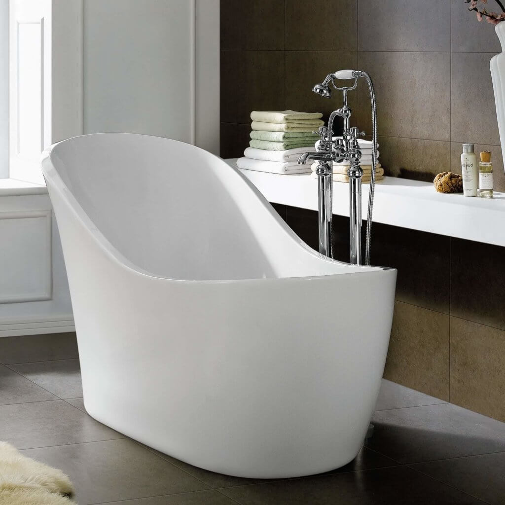 7 Best Types Of Bathtubs Prices Styles Pros Amp Cons