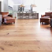 Hardwood Flooring Cost Calculator