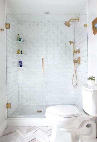 15 Most Effective Small Bathroom Design Ideas Remodeling Cost Calculator