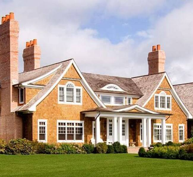 cedar shingles roof