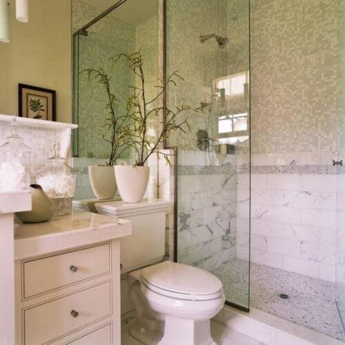 Bath Remodel Cost