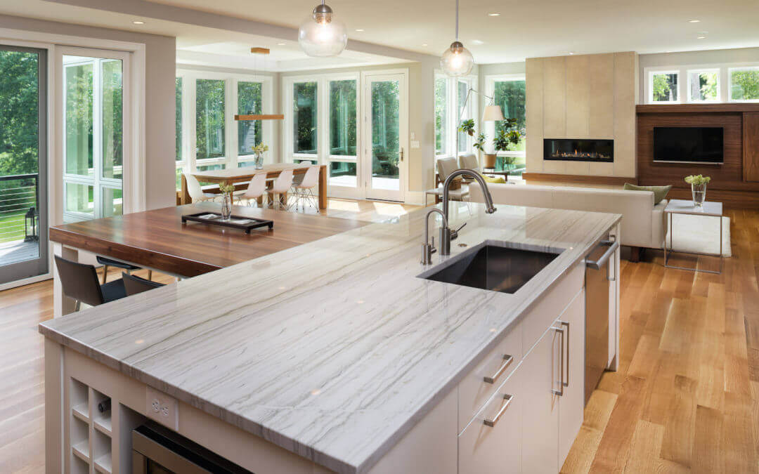 Kitchen Countertops Quartz Cost