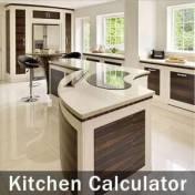 Kitchen Remodel Calculator
