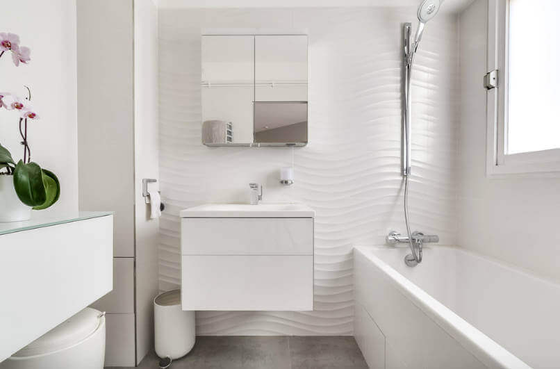 2020 Costs To Remodel A Small Bathroom Remodeling Cost