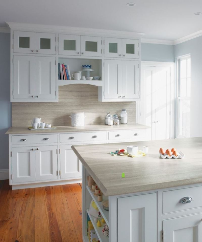 Average Kitchen Cabinet Cost: Kitchen Remodel Cost Breakdown
